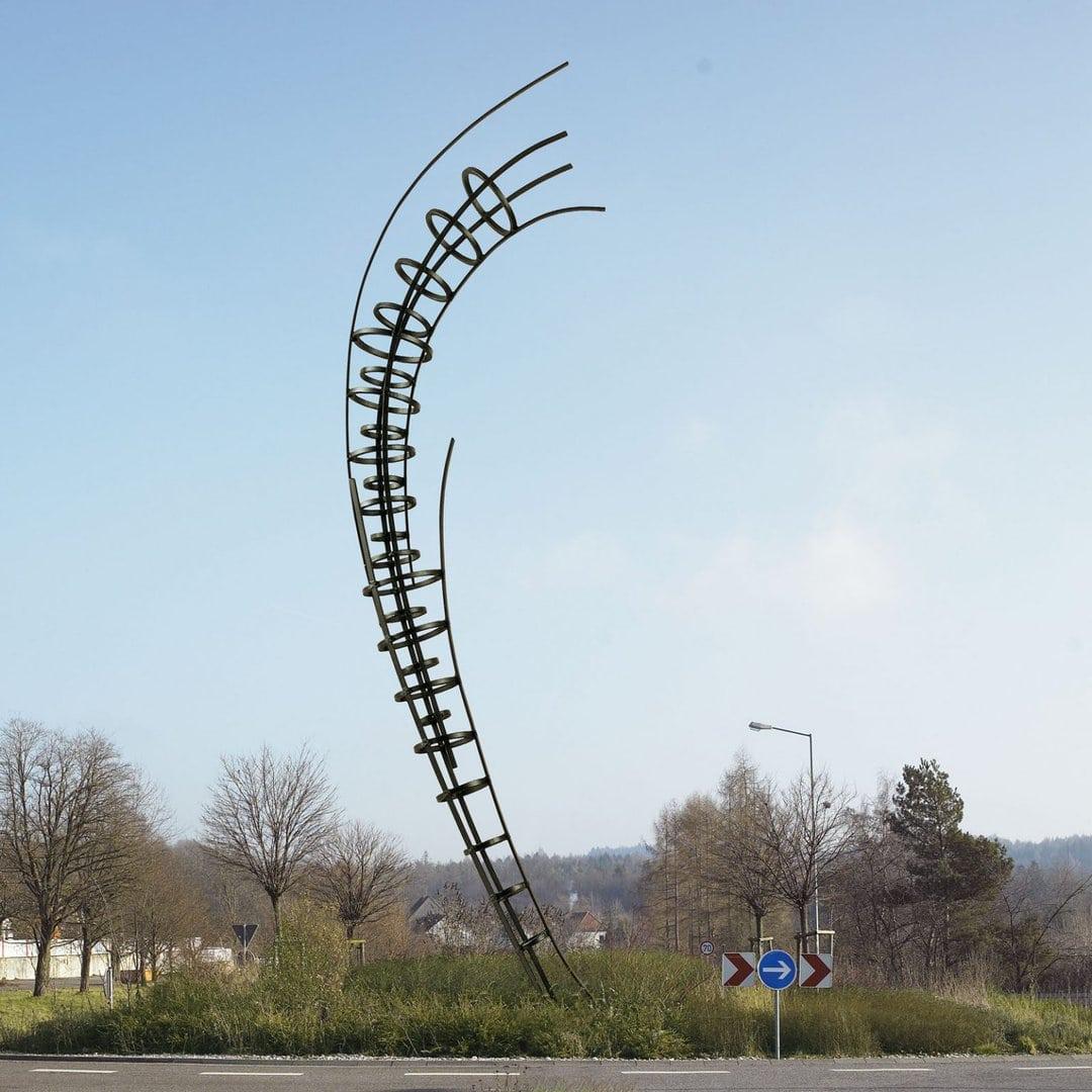 Erdentspannung // St. Egbert / Rohrbach / 2005