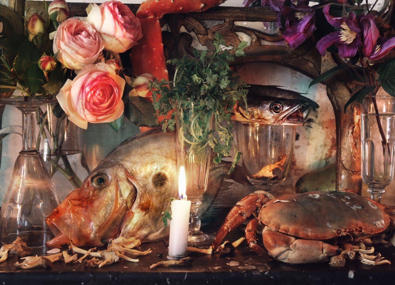 Werk: Crab