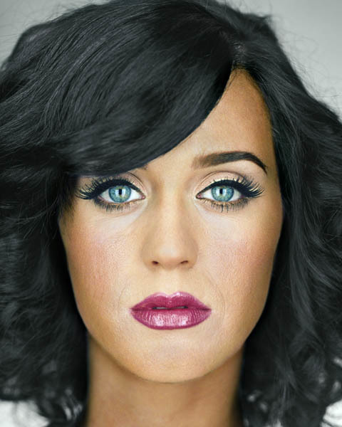 Werk: Katy Perry