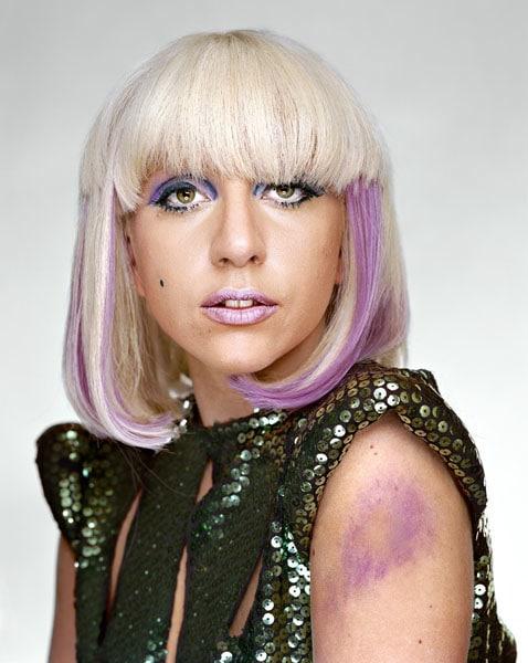 Werk: Lady Gaga