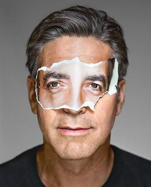 Werk: George Clooney