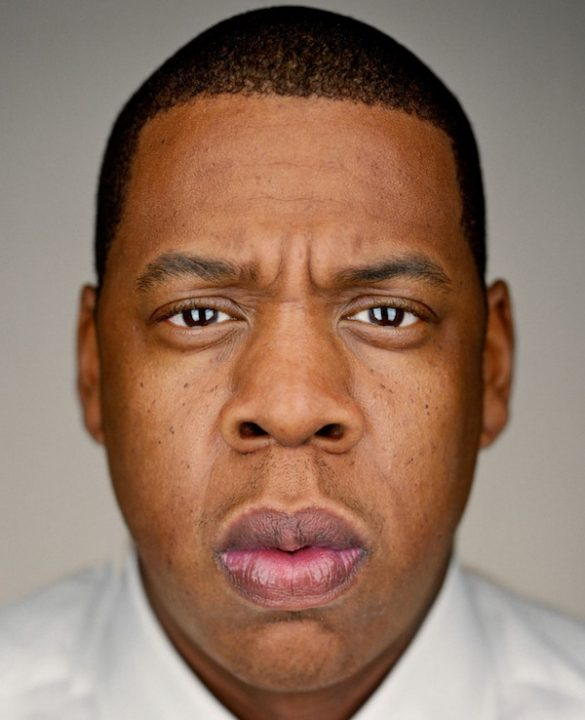 Werk: Jay Z