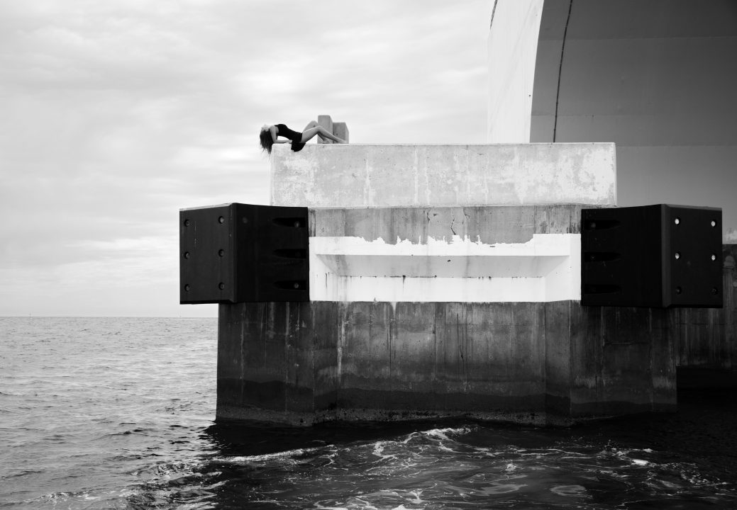Werk: From the series CONCRETE / Monaco