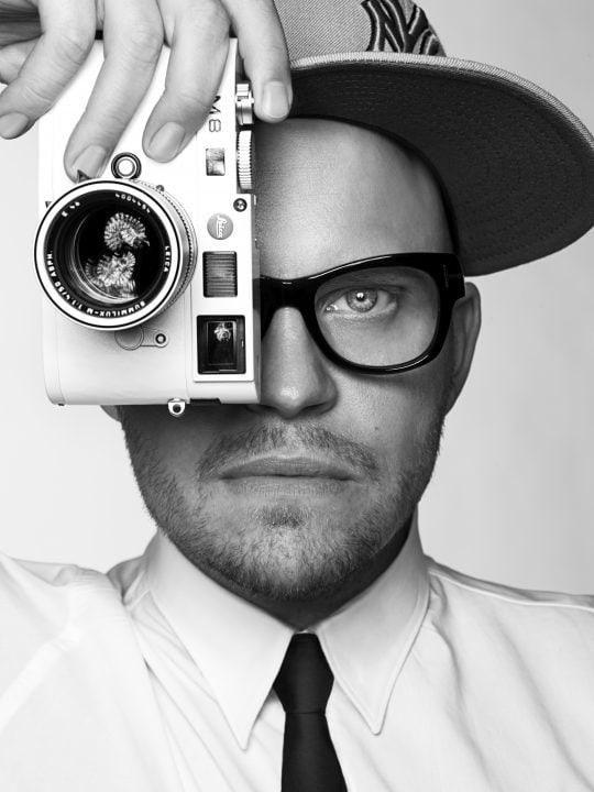 Portrait von Armin Morbach