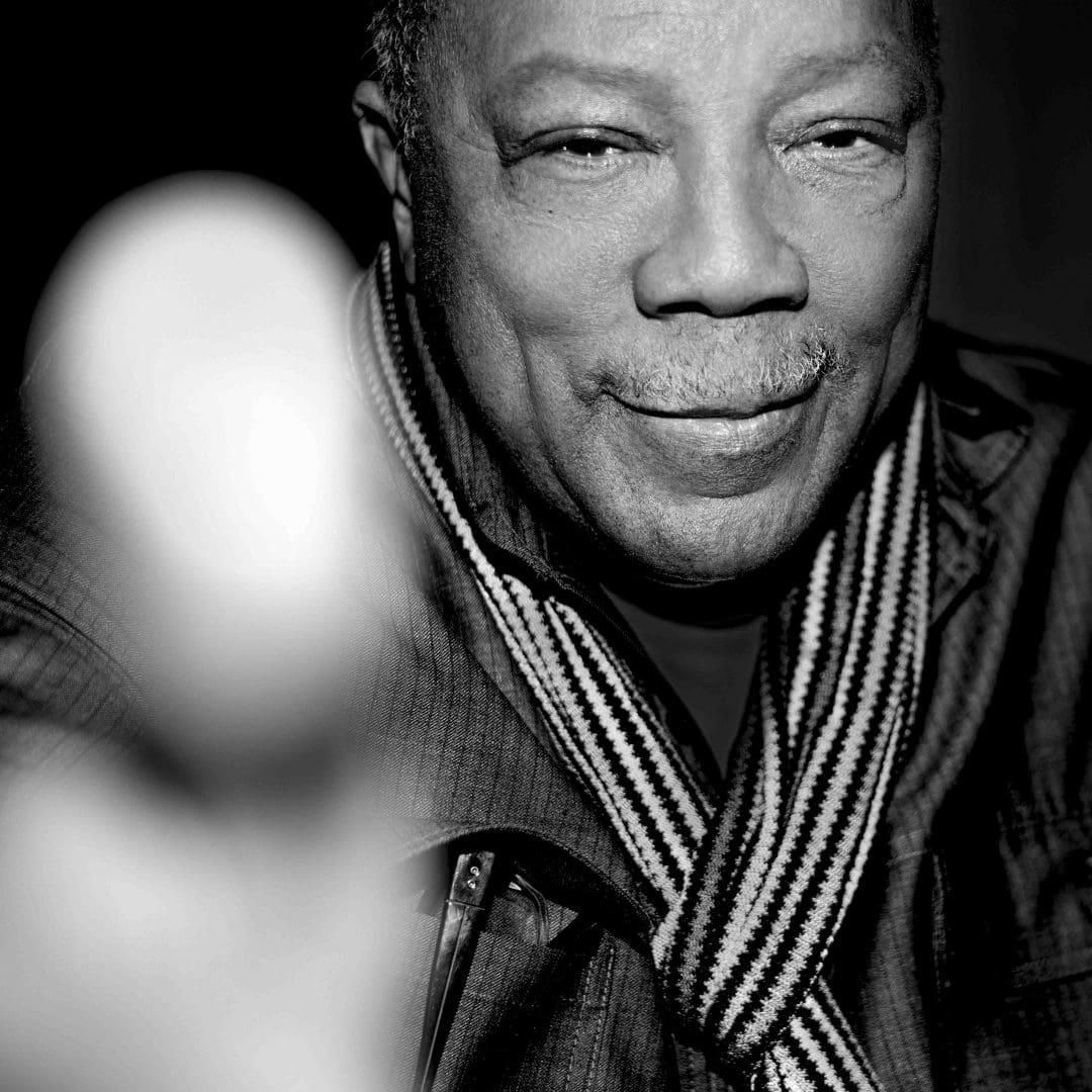 Werk: Quincy Jones