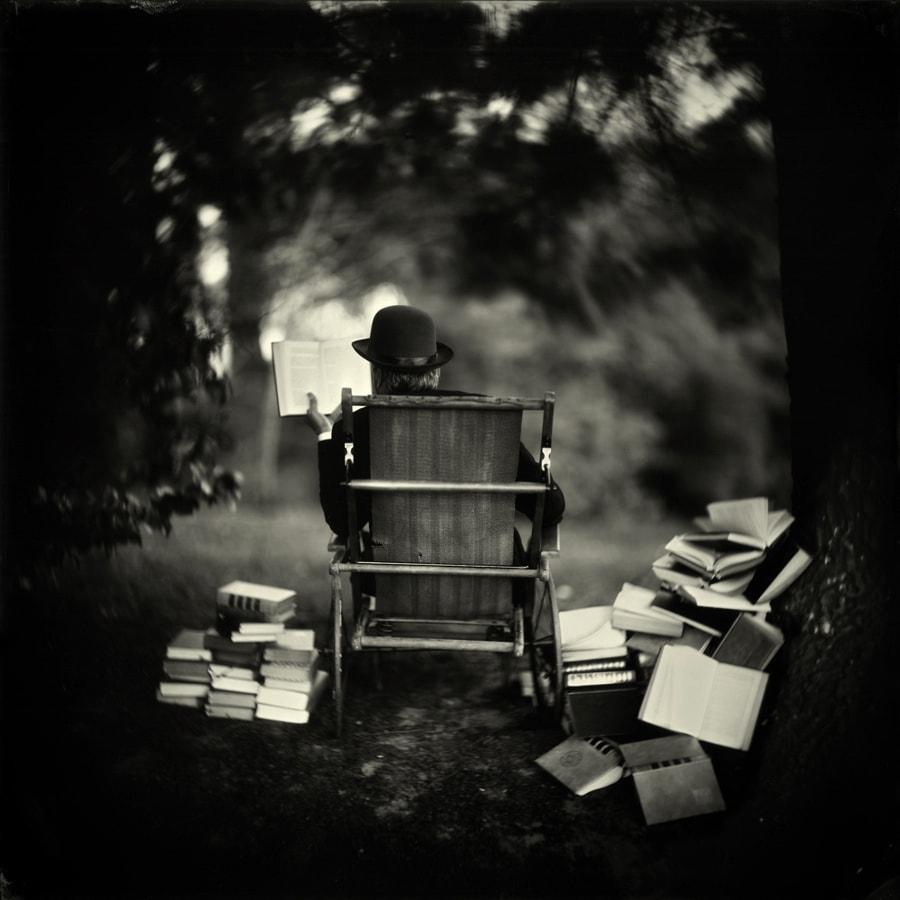 Werk: The reader