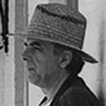 Portrait von Abraham David Christian