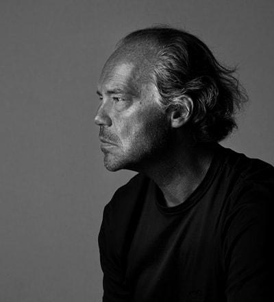 Portrait von Joachim Schmeisser