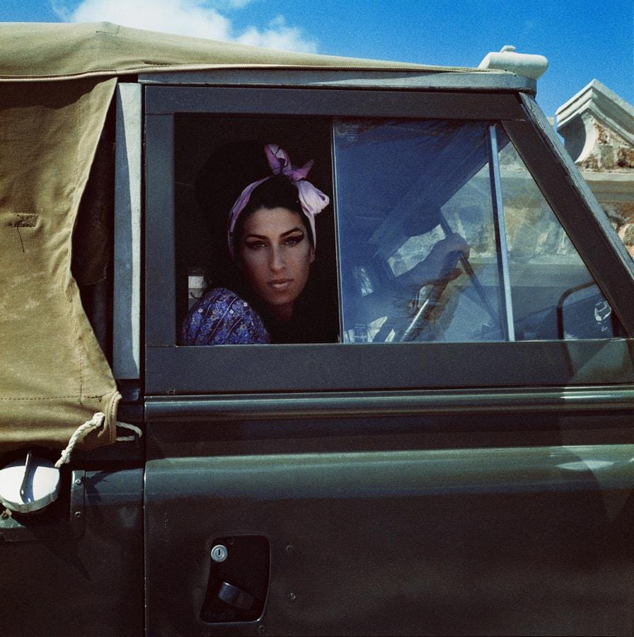 Werk: Amy Winehouse