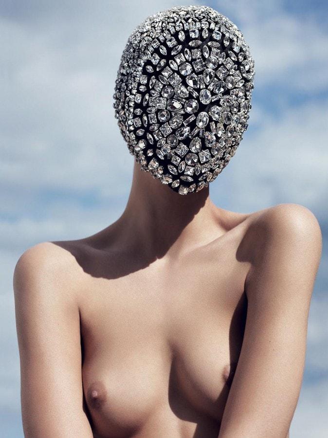 Werk: Margiela Mask