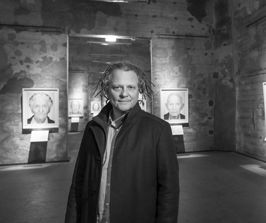 Portrait von Martin Schoeller