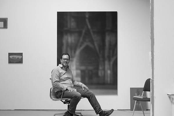 Portrait von Martin Streit