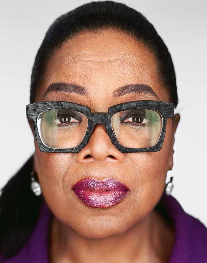 Werk: Oprah Winfrey